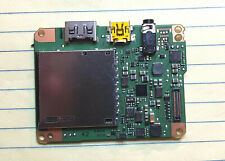 Canon Powershot SX50 HS - Main PCB and SD Card Slot Assembly # CM1-8243-000