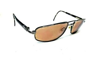 Maui Jim MJ 162-02 Aviator Sunglasses MC