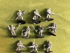 10 x Chaos Cultists - Chaos Space Marines - Heretics & Renegades - Warhammer 40k