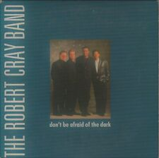 ROBERT CRAY BAND - Don't Be Afraid Of The Dark - CD Maxi-Single - Card Sleeve