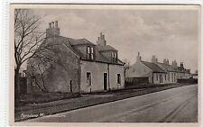 FERNDENE, MOODIESBURN near CUMBERNAULD: Dunbartonshire postcard (C10876)