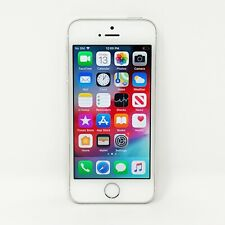 Apple iPhone 5s - 16GB - Silver - GSM Unlocked - Smartphone - AT&T / T-Mobile