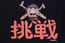 Gorillaz, Dare, XL Mens T-Shirt
