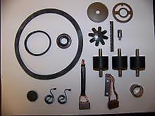 1946 1947 1948 1949 1950 Chevrolet Convertible Pump Rebuild Kit - NEW!