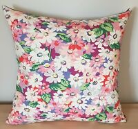 Cath Kidston Pillow Cases Peony Blossom