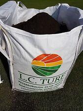 soil conditioner improver compost bulk bag