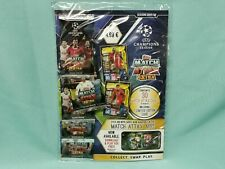 Topps Match Attax Extra Champions League 2019/2020 1 x Multipack Limited Edition