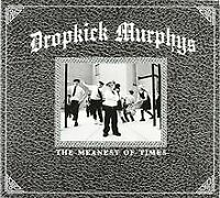 The Meanest of Times von Dropkick Murphys | CD | Zustand gut