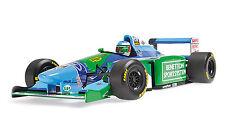 Minichamps Michael Schumacher 1994 Benetton B194 1/18