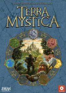 Terra Mystica Board Game (New)