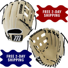 "Marucci Magnolia Series 12.5"" H-Web Adult Fastpitch Softball Glove MFGMG125FP"