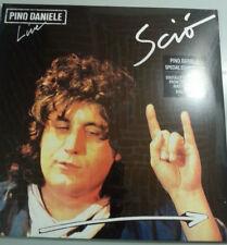 DANIELE PINO SCIÒ (LIVE) (REMASTERED) DOPPIO VINILE LP 180 GRAMMI NUOVO