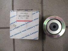 original Spannrolle Keilriemen Lichtmaschiene Mitsubishi Galant Sigma MD165734
