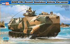 HobbyBoss 82410 AAVP - 7A1 Assault Amphibian Véhicule personnel 1/35 Kit Neuf dans sa boîte
