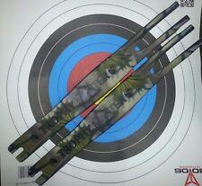 Fred Bear Archery Trophy Master Limbs 40#