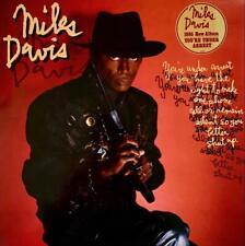 Miles Davis - You're Under Arrest (LP) (VG-/VG)