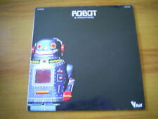 ROBOT A discomedy FRENCH LP VOGUE 1977 DISCO