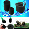 5/10pcs Useful Bio Aquarium Fish Tank Cotton Filter Foam Sponge Pond Protector