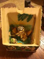 Harmony Kingdom Byron's Secret Garden Hideaway Box Ann Richmond Retired Figurine