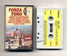 Mc FORZA TORO – Torino Calcio OTTIMO Nilla Pizzi Mario Piovano Inno