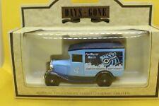 Lledo Days Gone Model A Ford Van with Oxydol Decals