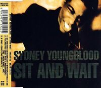 Sydney Youngblood Sit and wait (1989) [Maxi-CD]