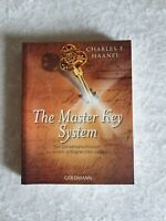 The Master Key System, Charles F. Haanel , Lebensführung, Motivation