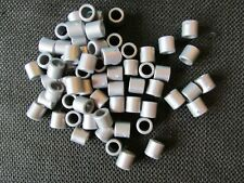 17 Micro K/'nex Spacer 6 Wide White Replacement Part Piece 530600