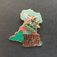 WDW Disney - MGM Tower of Terror Mickey & Goofy - Disney Pin 4932