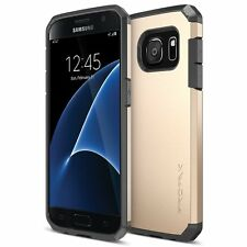 Galaxy S7 Case,Trianium [Protak Series] Dual Layer + Shock-Absorbing Hard Case