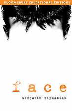 Face (Bloomsbury Educational Editions), Benjamin Zephaniah, New Book