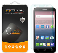 "2xSupershieldz® Tempered Glass Screen Protector For Alcatel OneTouch Pixi 3 (5"")"