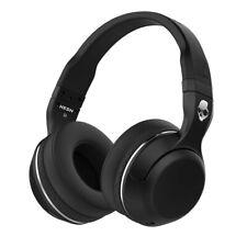 Skullcandy On-Ear Headphones Hesh 2 Bluetooth Wireless, Black (S6HBGY-374)