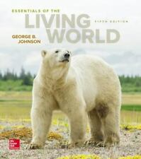 Essentials of the Living World 5th Int'l Edition