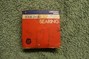 Rover P6 & P6B 2000, 2200, 3500 clutch release bearing GRB204 NOS
