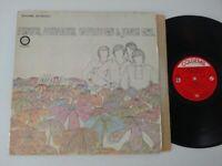 MONKEES LP PISCES, AQUARIUS, CAPRICORN & JONES LTD 1967 COLGEMS COS-104 ROCKAWAY