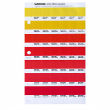 Pantone New Plus Solid Chips Coated Pg 12c
