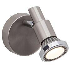 Brilliant G57410/77 Ryan Spot Patère LED 7 W Gu10 230 V
