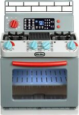 Little Tikes First Oven Realistic Pretend Play Appliance for Kids