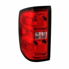 Spyder 9031915 Factory ORG.MFR style Driver Side Tail Light for Chevy Silverado