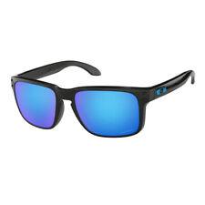 Mens Oakley Holbrook Sunglasses Sapphire Blue Prizm lens Sportswear