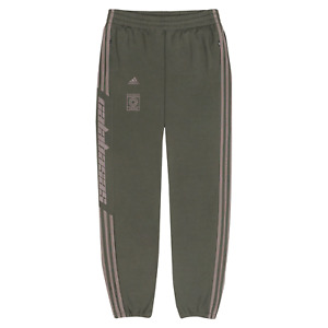 Adidas Yeezy Calabasas Kanye West Track Pant Core/Mink (EA1900) Men's Size XS-XL