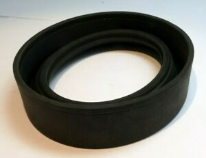 Rubber only for 72mm Lens Hood Shade (missing ring)