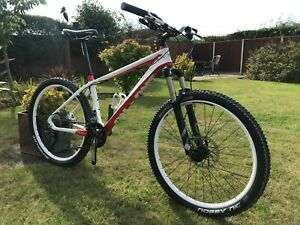 On One Whippet Carbon 2011