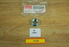 Yamaha IT465,FZR1000 90179-18332-00 NUT,SPEC'L Original Genuine NEU NOS xs4784