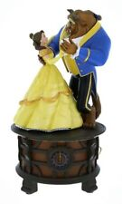 Disney Parks Beauty and the Beast Music Box Tale As Old As Time