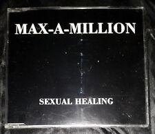 Max-A-Million - Sexual Healing - CD Single - Australia