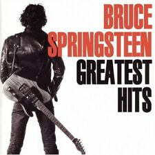 Bruce Springsteen ### Greatest Hits  ###  CD