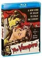 New: THE VAMPIRE - Blu-ray