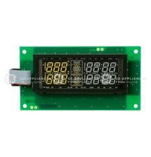 Brand new genuine GE TIME/TEMP DISP BOARD WB27T10548